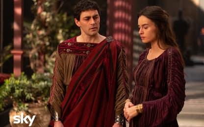 Domina, di cosa parla la serie tv Sky Original su Livia Drusilla