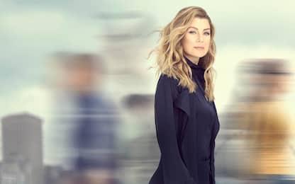 Grey's Anatomy, la serie tv è stata rinnovata
