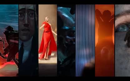 Love, Death + Robots 2, il nuovo trailer della seconda stagione