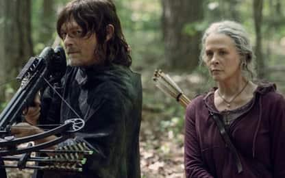 The Walking Dead 11: un nuovo video ci porta dietro le quinte