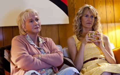 Enlightened: la recensione della serie tv con Laura Dern
