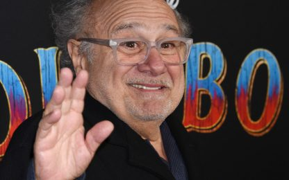 Little Demon, Danny DeVito nel cast della serie tv