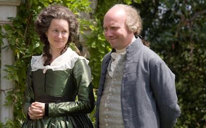 John Adams, le anticipazioni degli ultimi 3 episodi. FOTO