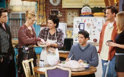 Friends, le frasi e le citazioni più belle delle 10 stagioni