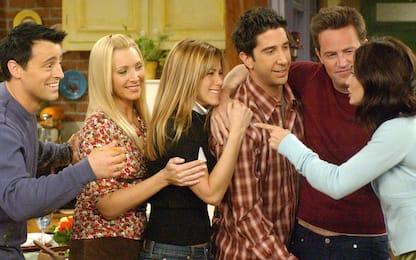 Friends, la reunion: cos'è successo nell'atteso episodio speciale