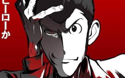 Lupin III - parte 6 il teaser trailer della nuova serie