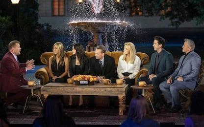 Friends: The Reunion, il regista Ben Winston racconta i retroscena