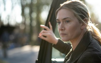 Omicidio a Easttown, il cast: Kate Winslet è Mare Sheehan. FOTO