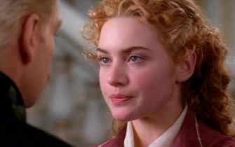 Hamlet Kate Winslet