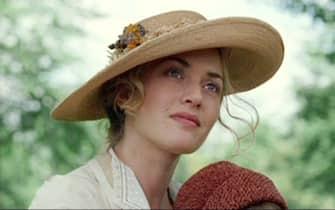 Neverland Kate winslet