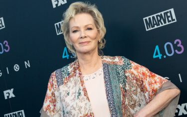"""LOS ANGELES, CA - APRIL 02:  Jean Smart attends the """"Legion"""" Season 2 Premiere at DGA Theater on April 2, 2018 in Los Angeles, California.  (Photo by Greg Doherty/Patrick McMullan via Getty Images)"""