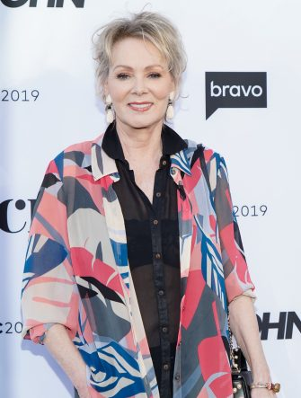 """NORTH HOLLYWOOD, CALIFORNIA - MAY 02: Jean Smart attends the FYC red carpet of Bravo's """"Dirty John"""" at Saban Media Center on May 02, 2019 in North Hollywood, California.  (Photo by Rachel Luna/Getty Images)"""