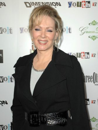 """HOLLYWOOD, CA - JANUARY 6: Jean Smart attends """"Youth In Revolt"""" Premiere at Mann's Chinese 6 on January 6, 2010 in Hollywood, California. (Photo by ANDREAS BRANCH/Patrick McMullan via Getty Images)"""