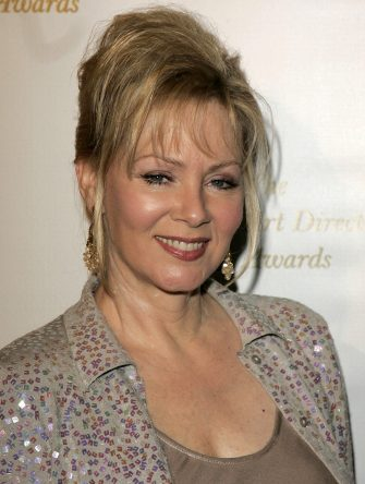 BEVERLY HILLS, CA - FEBRUARY 11:  Actress/Presenter  Jean Smart arrives at the 10th Annual Art Directors Guild Awards at the Beverly Hilton  Hotel on February 11, 2006 in Beverly Hills, California.   (Photo by Michael Buckner/Getty Images)