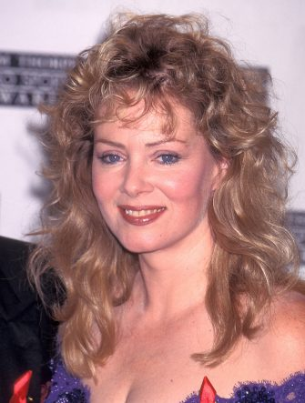 LOS ANGELES - JULY 8:   Actress Jean Smart attends the Fourth Annual Jim Thorpe Pro Sports Awards on July 8, 1995 at the Wiltern Theatre in Los Angeles, California. (Photo by Ron Galella, Ltd./Ron Galella Collection via Getty Images)