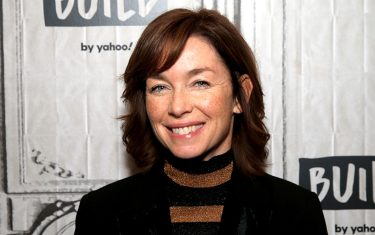 NEW YORK, NEW YORK - DECEMBER 09: Julianne Nicholson attends the Build Series to discuss 'Togo' at Build Studio on December 09, 2019 in New York City. (Photo by Dominik Bindl/Getty Images)