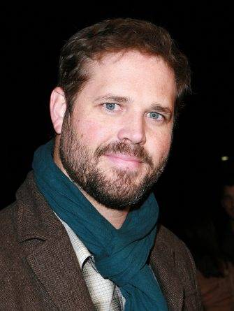 BEVERLY HILLS, CA - NOVEMBER 29: David Denman attends The Los Angeles Premiere of Grace is Gone - Arrivals at Sam Goldwyn Theater on November 29, 2007 in Beverly Hills, CA. (Photo by BRIAN LINDENSMITH/Patrick McMullan via Getty Images)