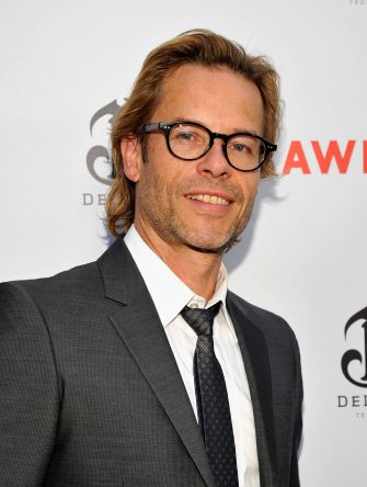 """HOLLYWOOD, CA - AUGUST 22:  Actor Guy Pearce arrives at """"LAWLESS"""" premiere in Los Angeles hosted By DeLeon, and Presented by The Weinstein Company, Revolt Films, Yucapia Films and Lexus held at ArcLight Cinemas on August 22, 2012 in Hollywood, California.  (Photo by John Sciulli/WireImage)"""