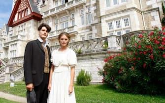 Grand Hotel – Intrighi e Passioni