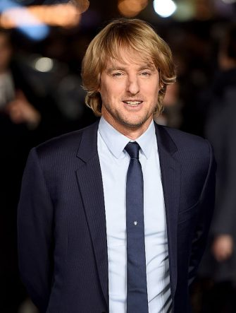"""LONDON, ENGLAND - DECEMBER 15:  Owen Wilson attends the UK Premiere of """"Night At The Museum: Secret Of The Tomb"""" at Empire Leicester Square on December 15, 2014 in London, England.  (Photo by Ian Gavan/Getty Images)"""