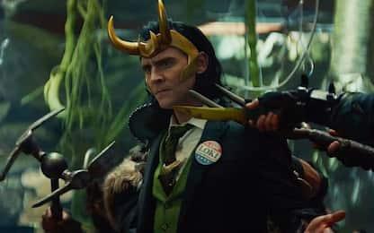 Loki, com'è nata la versione 2.0 del personaggio di Tom Hiddleston