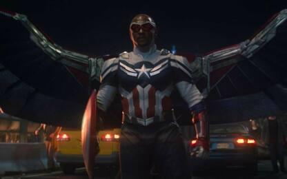 Marvel, Anthony Mackie: ecco quando dirà addio a Captain America