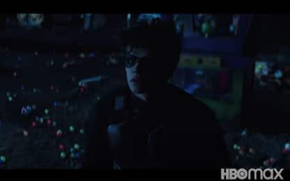 Titans 3, il teaser trailer della nuova stagione del serial DC