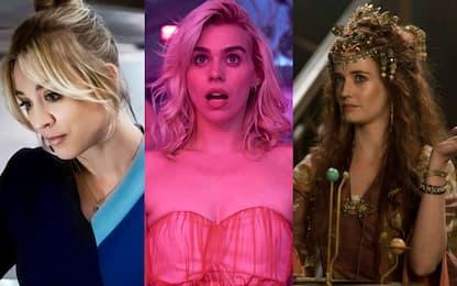 Le migliori serie tv da vedere a luglio. FOTO