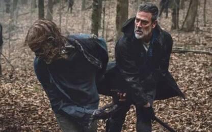 The Walking Dead 11, nuovo trailer dell'ultima stagione