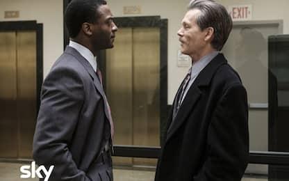 City on a Hill 2, il cast della serie tv con Kevin Bacon. FOTO
