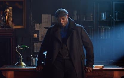 Lupin 3, Omar Sy parla della terza stagione della serie TV