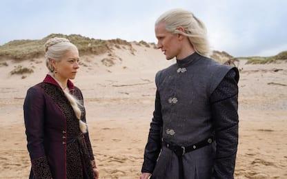 House of the Dragon, due nuove giovani attrici nel cast