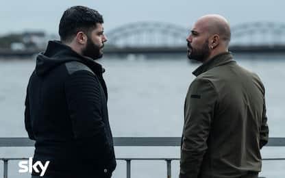 Gomorra 5, il teaser con Ciro rivela il mese di uscita della serie tv