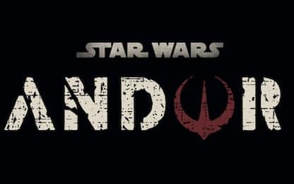 Andor, nuove foto dal set della serie Star Wars
