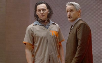 Loki, il making of della serie tv  in un video ufficiale