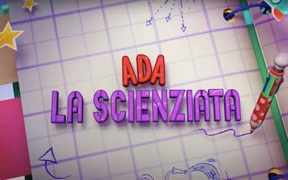Ada la scienziata, è uscito il teaser trailer ufficiale