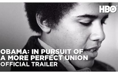 Barack Obama, il trailer della miniserie HBO sulla sua vita