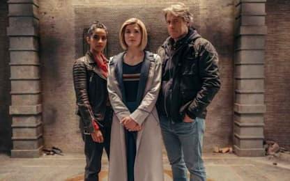 Doctor Who 13, il trailer della nuova stagione con Jodie Whittaker