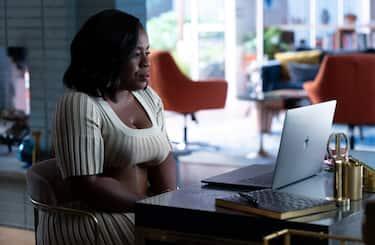 Uzo Aduba  la nuova protagonista la dottoressa Brooke Taylor