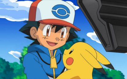 Pokemon, una serie tv live action su Netflix