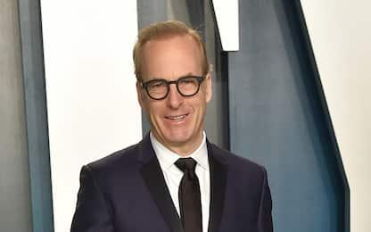 Better Call Saul, malore sul set della serie tv per Bob Odenkirk