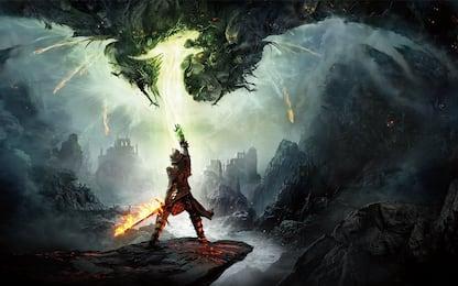 Dragon Age, Netflix starebbe sviluppando una serie TV