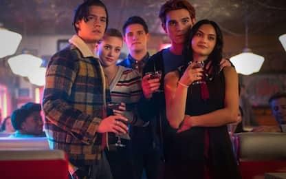 Riverdale 5, il trailer degli ultimi episodi