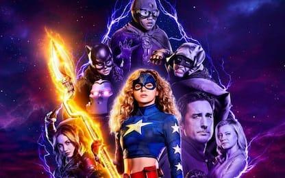 Stargirl 2, trailer esteso dedicato alla seconda stagione della serie