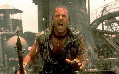 Waterworld, arriva la serie TV dal film con Kevin Costner