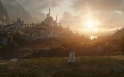 Il Signore degli Anelli, annunciata la data d'uscita della serie tv