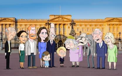 The Prince, polemiche sulla serie tv sulla famiglia reale britannica