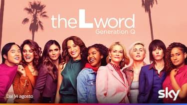 THE L WORD-GENERATION Q-STAGIONE-2