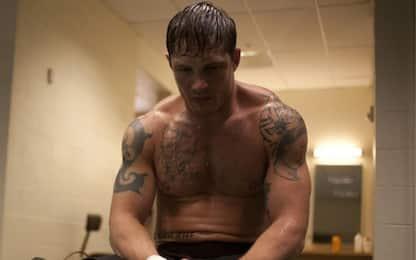 Warrior, una serie TV ispirata al film con Tom Hardy
