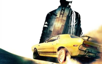 Driver, in sviluppo una serie TV live-action tratta dal videogioco